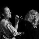 Benjamin Koppel Jazz Galla goes Motown, Szhirley & Marie Carmen Koppel. Foto: Jannik Knudsen