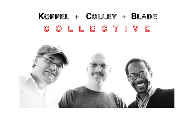 Koppel / Colley / Blade Collective